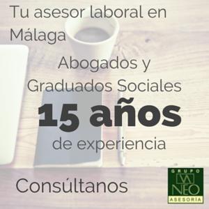 asesoria laboral en malaga